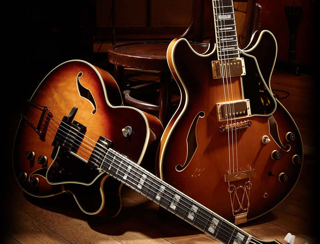 Guitarra Eléctrica. Maestro: Omar Rodriguez